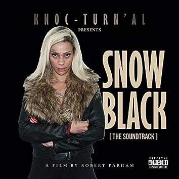 Snow Black the Original Film Soundtrack
