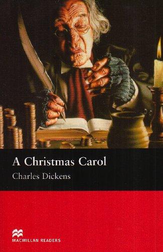 Macmillan Readers Christmas Carol A Elementary Readerの詳細を見る