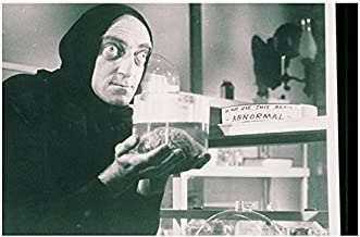 Young Frankenstein 8 x 10 Photo Marty Feldman