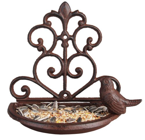 Esschert Design - Comedero para pájaros