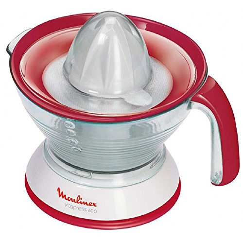 Moulinex Vitapress 600 - Exprimidor, 0,6 l, 25W