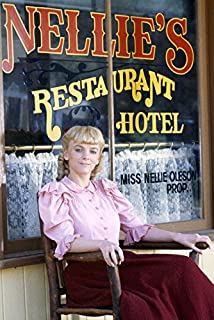 Alison Arngrim as Nellie Oleson Little House on the Prairie 18x24 Poster