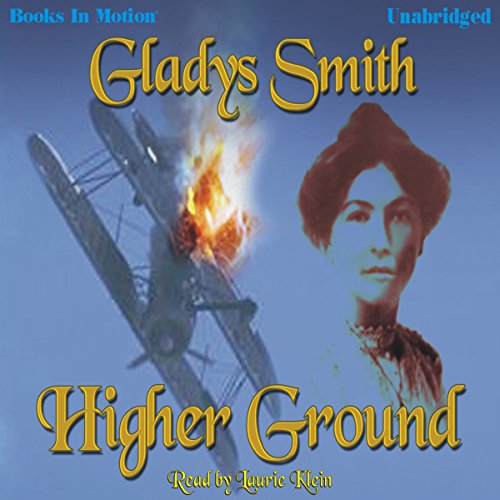Higher Ground audiobook cover art