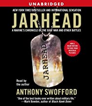 Jarhead Movie Tie-In: A Marine's Chronicle of the Gulf War and Other Battles by Anthony Swofford (2005-10-18)