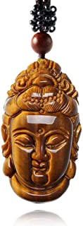 PAMTIER Bague Rotative /à Six Mots Ecriture Bouddhiste pour Hommes