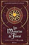 Las memorias de Fenrai par Ramírez Lomelí