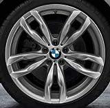 Original BMW Alufelge 5er F10-F11-LCI M Doppelspeiche 434 in 20 Zoll für vorne