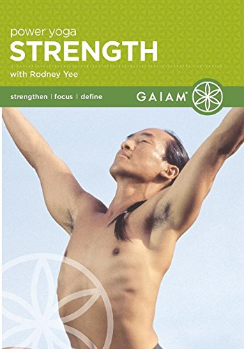 Power Yoga: Strength with Rodney Yee