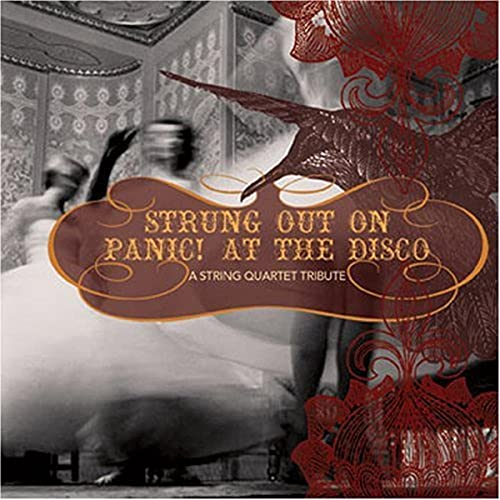 Strung Out on Panic At the Disco
