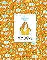 Molière par Fontanel