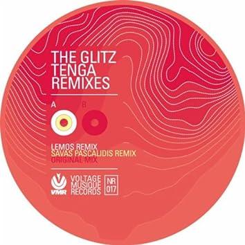 Tenga (The Remixes)