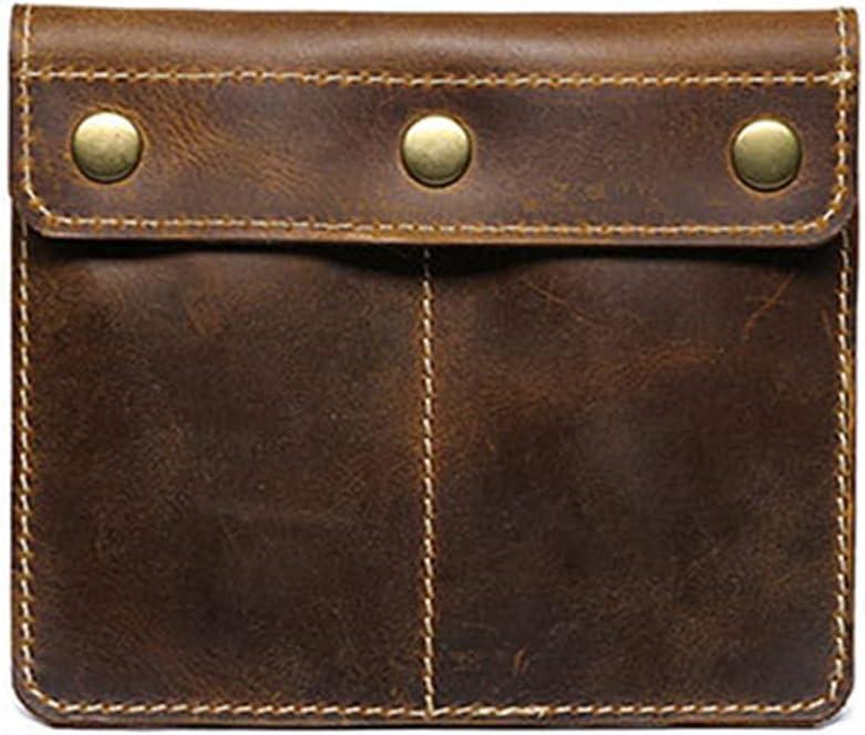 2 SALENEW very popular! Solts Vintage Spasm price Leather Watch Portable Travel Storage Case Glass