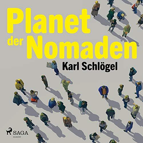 Planet der Nomaden Titelbild