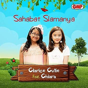 Sahabat Slamanya (feat. Chiara)