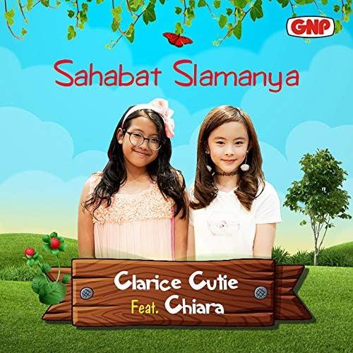 Clarice Cutie feat. Chiara