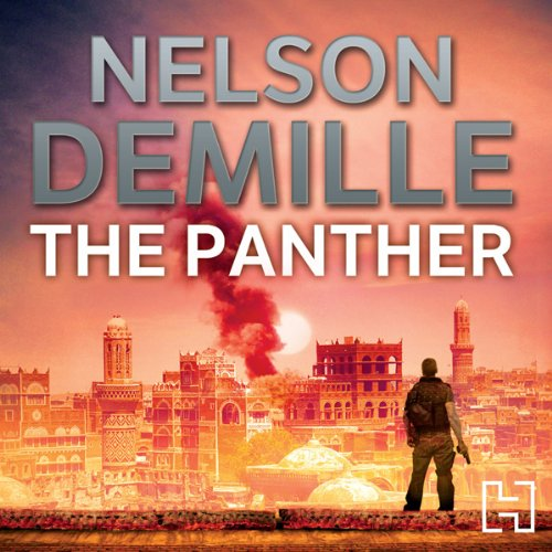 Couverture de The Panther