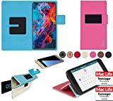 Cover for Archos Diamond 2019 Case | in Pink |