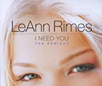 I Need You: The Remixes