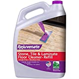 Best Laminate Floor Cleaners - Rejuvenate High Performance Stone Tile and Laminate Floor Review