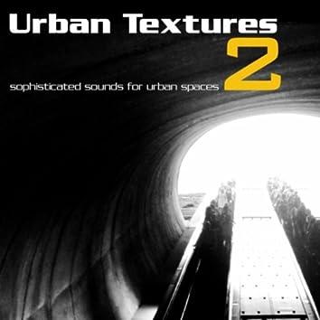 Urban Textures 2 (feat. Mark Hagan)