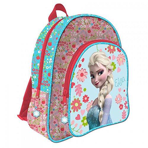 Disney Frozen 67344 Sac à Dos, Universale, Standard Mixte Enfant