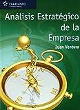 Análisis estratégico de la empresa (Administración)
