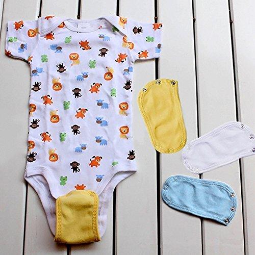 Bodyverlängerung, universal, weich, für Jungen und Mädchen, Kleinkinder, Kleidung für längere Lebensdauer
