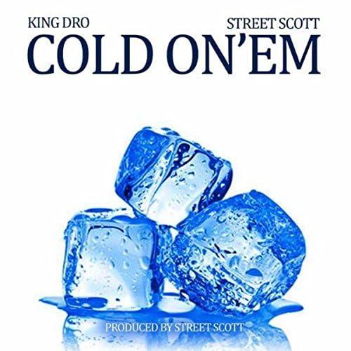 King Dro feat. Street Scott