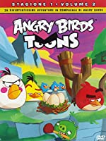 Angry Birds Toons - Stagione 01 #02 [Italian Edition]