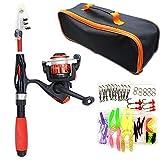 Starter Fishing Kit For Kids