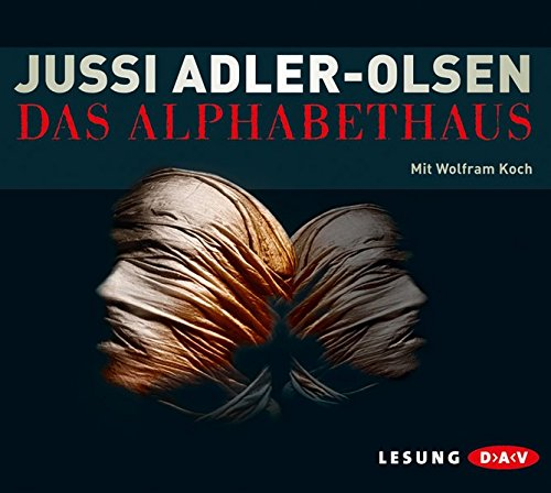 Das Alphabethaus (6 CDs)