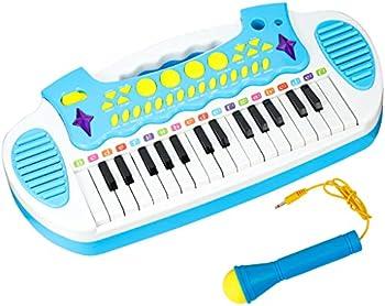 Conomus 31 Keys Multifunctional Piano Keyboard Toy