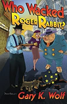 Who Wacked Roger Rabbit? 1511838124 Book Cover