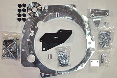 H2B Adapter Kit H22 B Series Trans Civic 96-00 EK 1996-2000