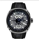Savoy Automatik Herrenuhr F1703H.02D.RB01 Epic Continuous Hour