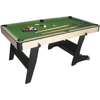 Billar de mesa: Amazon.es: Juguetes y juegos