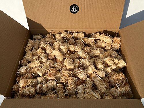 BBQKontor BBQKontor 10kg Premium aus Holzwolle Bild