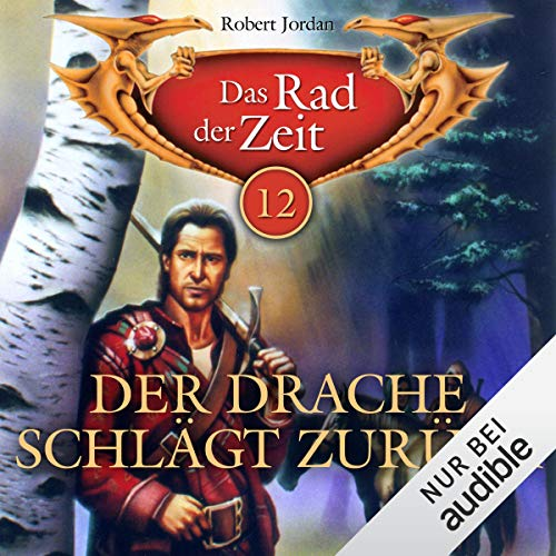 Der Drache schlägt zurück     Das Rad der Zeit 12              By:                                                                                                                                 Robert Jordan                               Narrated by:                                                                                                                                 Helmut Krauss                      Length: 18 hrs and 8 mins     1 rating     Overall 5.0