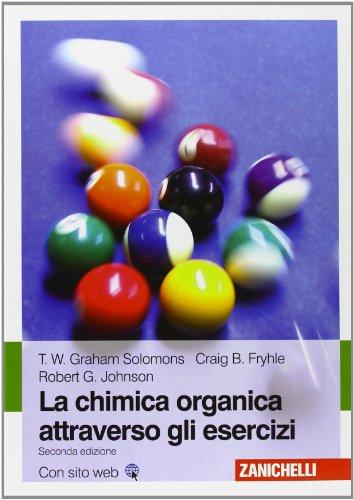 La chimica organica attraverso gli esercizi