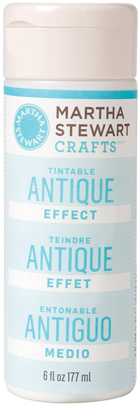Martha Stewart Crafts Tintable Antique Effect (6-Ounce), 32191