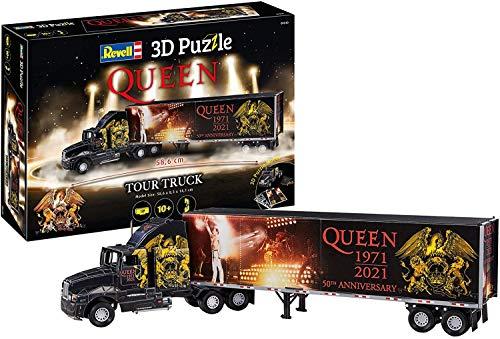 Revell RV00230 Queen Model Kit