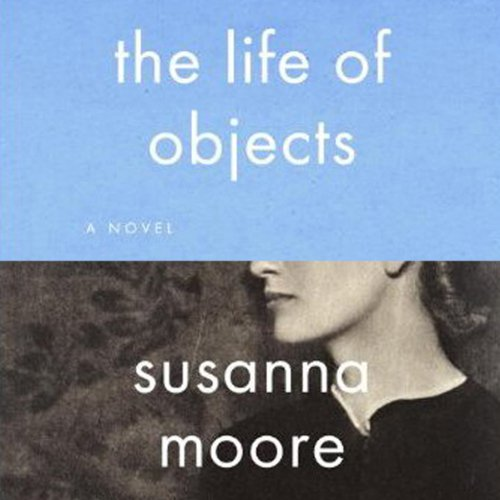 The Life of Objects cover art