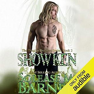 Showken audiobook cover art