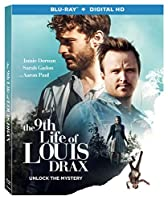 9th Life of Louis Drax [Blu-ray] [Import]
