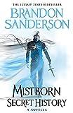 Mistborn. Secret History (Mistborn Novella)