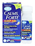 HYLANDS Calms Forte Sleep Aid Tablets, 100 CT