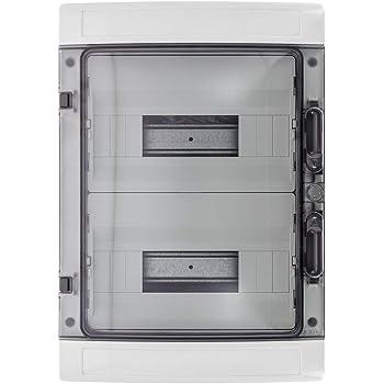 Siemens 8GB1372-2 caja eléctrica - Caja para cuadro eléctrico (2,48 kg): Amazon.es: Bricolaje y herramientas