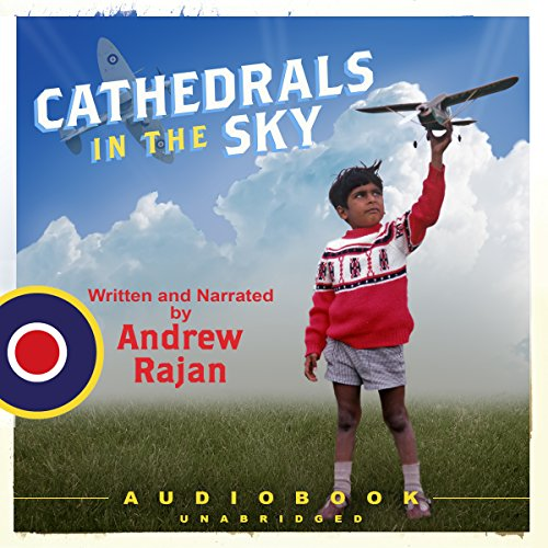 Cathedrals in the Sky cover art