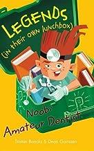 LITOL Noob: amateur dentist