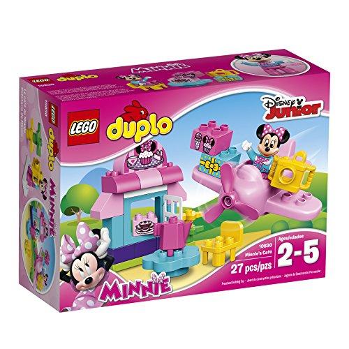 LEGO DUPLO Minnie's Caf? 10830 by LEGO